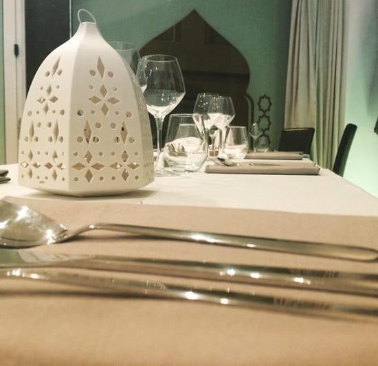 , Restaurant : Chez Aicha