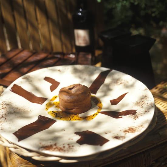 Restaurant Bruno Lorgues Bon Plan