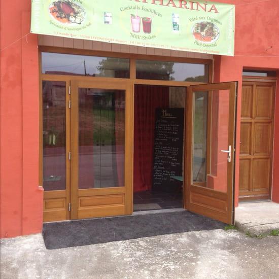, Restaurant : Chez Catharina