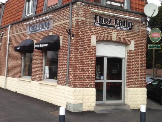 , Restaurant : Chez Cathy