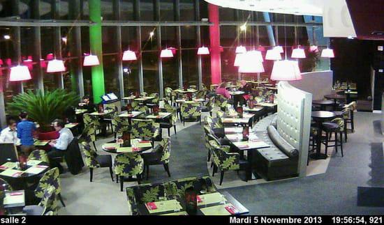 , Restaurant : Chez Dan