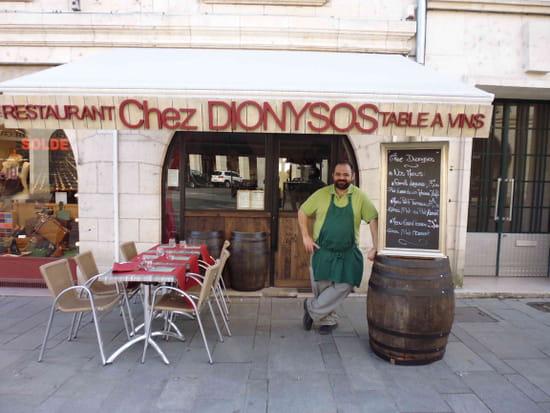 Chez Dionysos