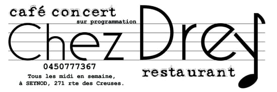 Chez Drey