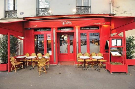 Chez Frezet  - Chez Frezet -   © CF
