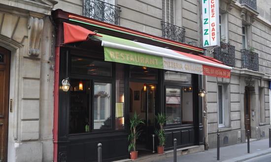 Chez Gaby - Dutot