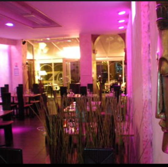, Restaurant : Chez Gaetan