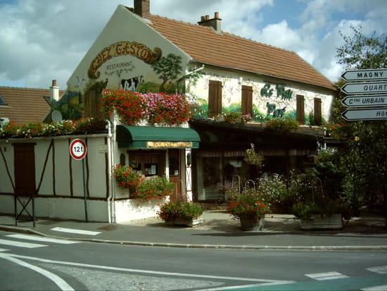 Chez Gaston au Petit Pavé