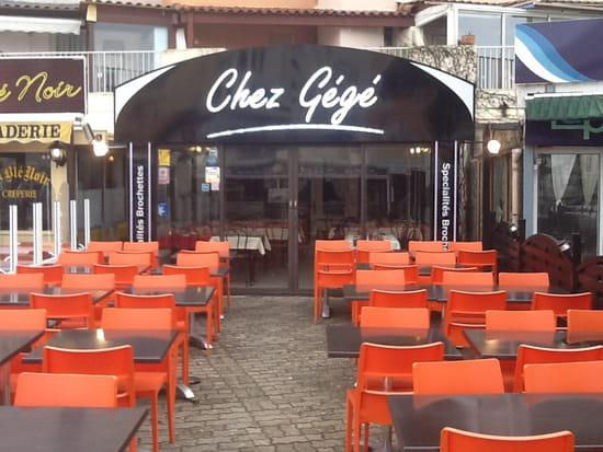 Chez Gege