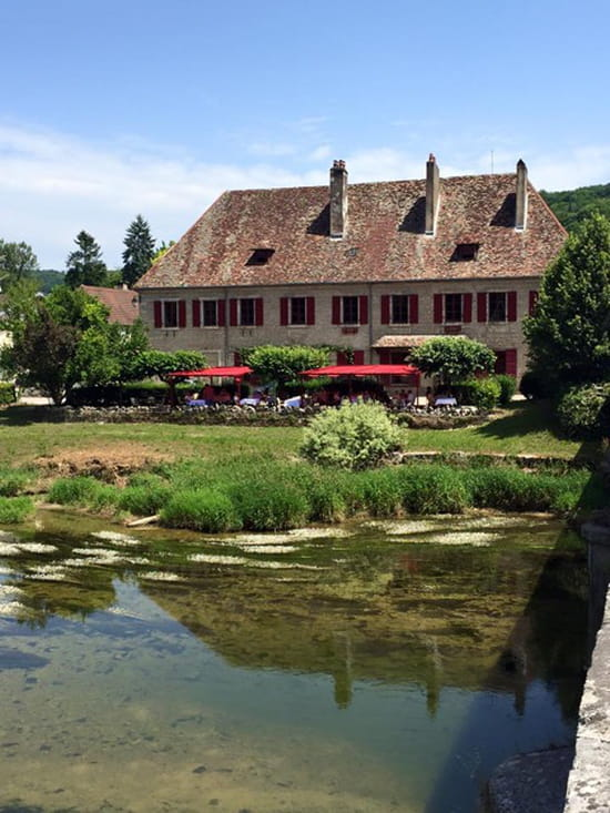 Chez Gervais