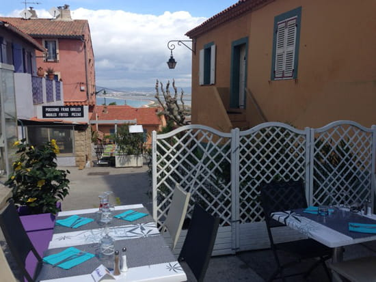 , Restaurant : Chez Jo