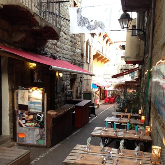 , Restaurant : Chez jojo