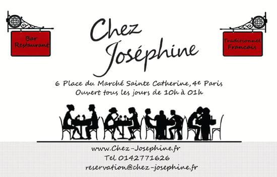 Chez Joséphine