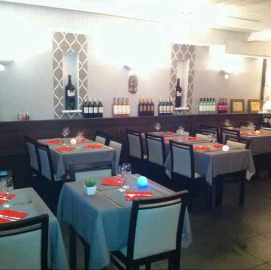 , Restaurant : Chez Jules Krepategi