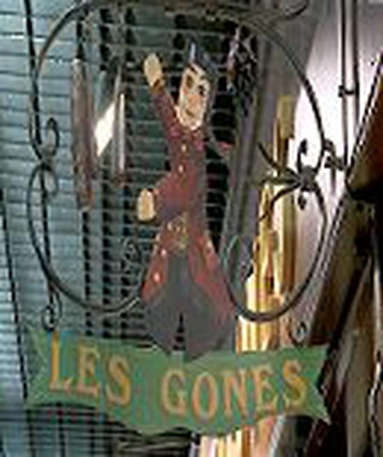 Chez les Gones