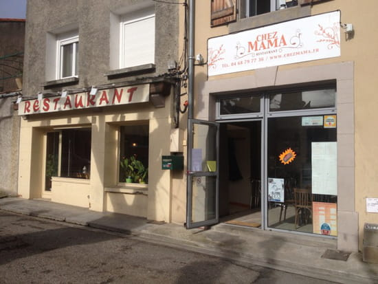 , Restaurant : Chez Mama