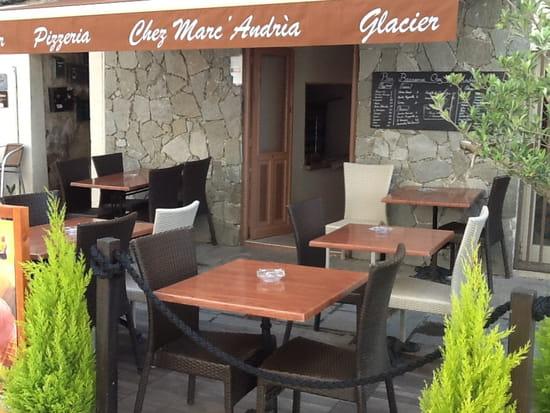 Chez Marc'Andrìa