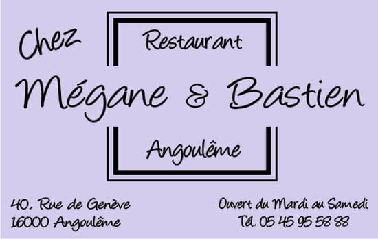 Chez Megane & Bastien