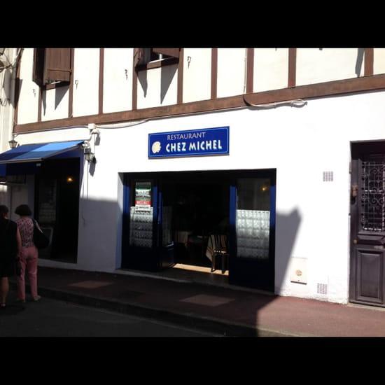 , Restaurant : Chez Michel