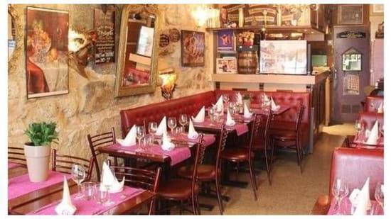Chez Nadine - Auberge De La Mouff