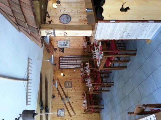 , Entrée : Chez Natacha et Gael