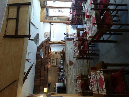 , Restaurant : Chez Natacha et Gael