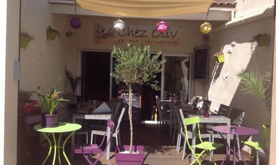 Chez Oliv