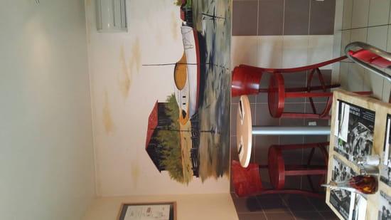 , Restaurant : Chez Pafy