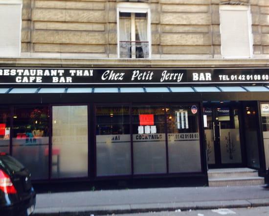 Chez Petit Jerry