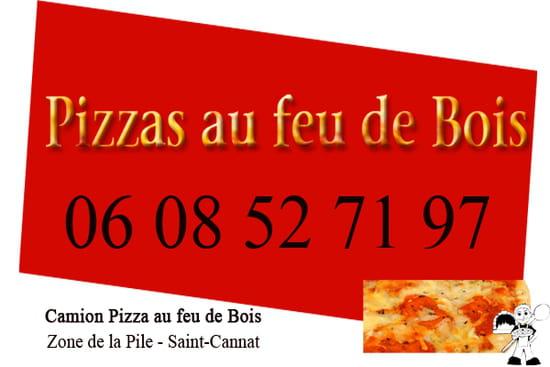 Chez Pizza Vincent