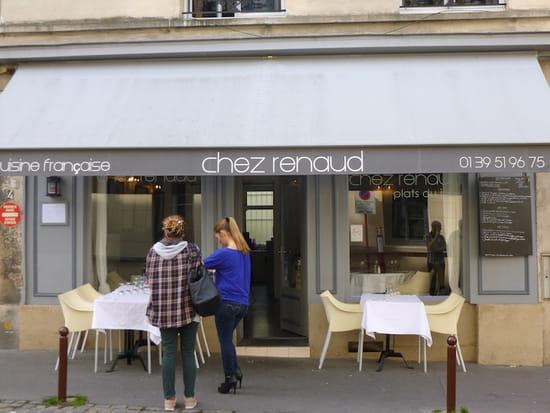 Chez Renaud