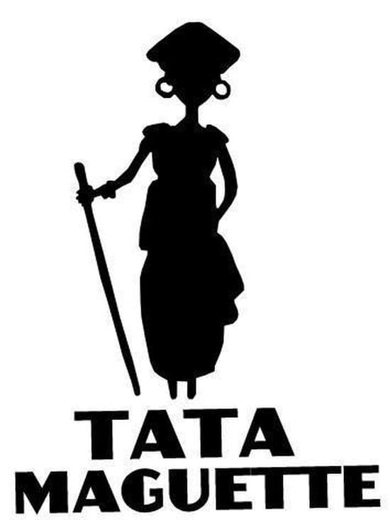 Chez Tata Maguette (L'Entre Deux)  - Chez Tata Maguette logo -   © Maguette Salekh