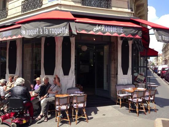 , Restaurant : Chez Troquette