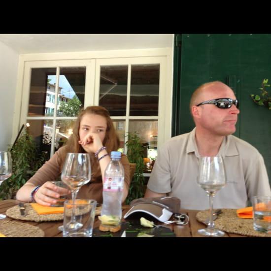 , Petit-déjeuner : Chez Vincent de Sucrés Salés