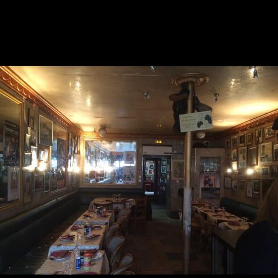 , Restaurant : Chez Walczak
