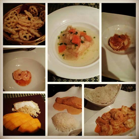, Restaurant : Chez Witt