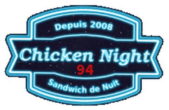 Chicken Night 94