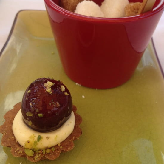 , Dessert : Chilo