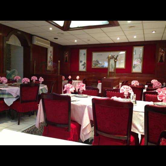 , Restaurant : Chinatown-Li