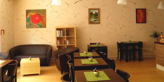 Chocotea club salon de th salon de provence avec l - Club salon de provence ...