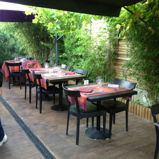 , Restaurant : Choses Promises