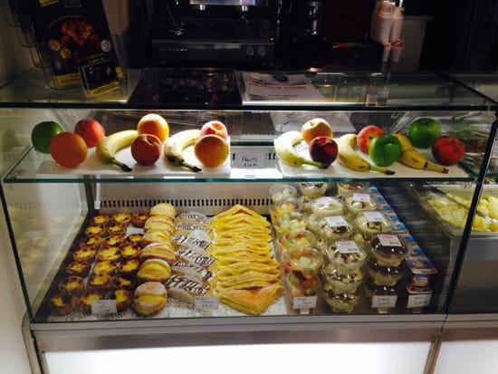 , Dessert : Churrasqueira Marito's
