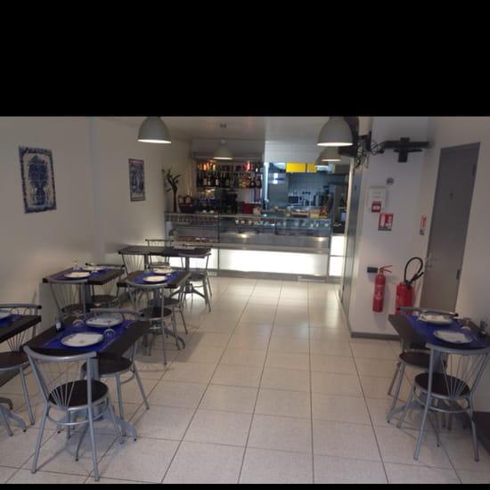 , Restaurant : Churrasqueira Marito's