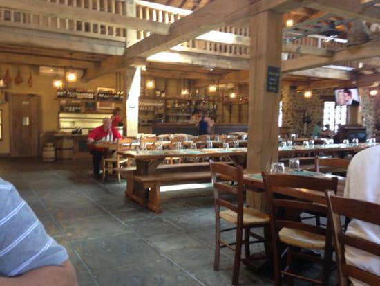 , Restaurant : Cidrerie Ttipia