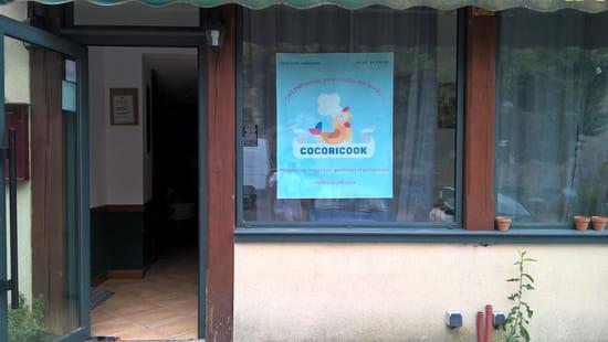 Cocoricook  - Entrée -