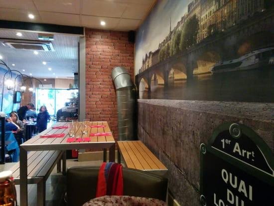, Restaurant : Coffee Crêpes
