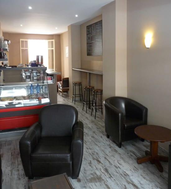Coffee time salon de th nice avec linternaute for Salon de the nice