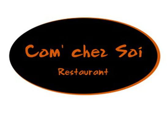 Com' Chez  Soi  - Restaurant traditionnel - produits frais -