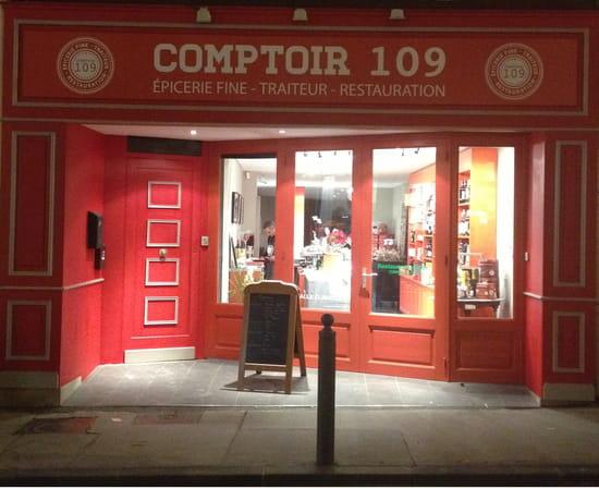 Comptoir 109