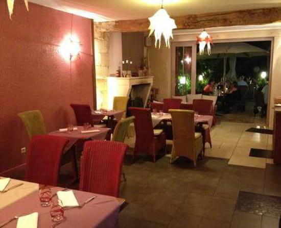 , Restaurant : Cosy Tourny