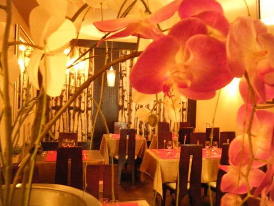 Côté Asie, restaurant Vietnamien